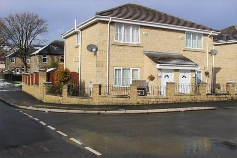 2 bedroom semi-detached house to rent - Mill Pond Avenue , New Mills