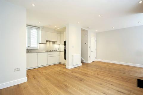 2 bedroom mews to rent - Gloucester Place Mews, London, W1U