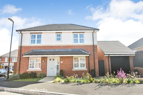 3 bedroom detached house for sale - Century Way, East Rainton, Houghton le Spring, Tyne and Wear, DH5