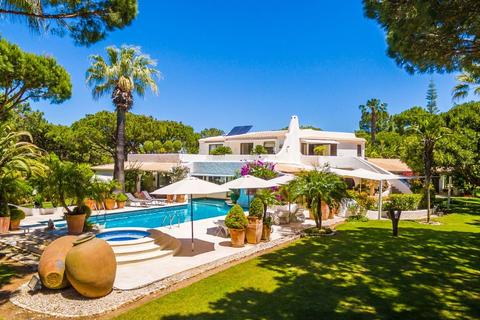 2 bedroom villa  - Quinta do lago,  Algarve
