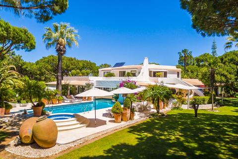 5 bedroom villa  - Quinta do lago,  Algarve