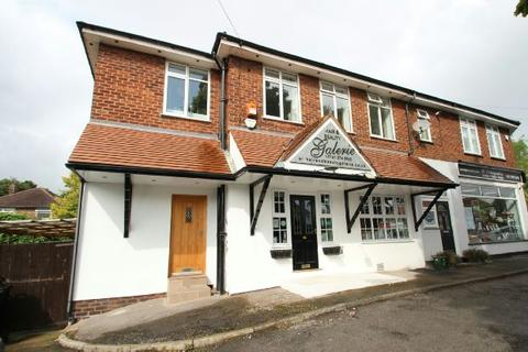 3 bedroom apartment for sale - Green Lane, Timperley