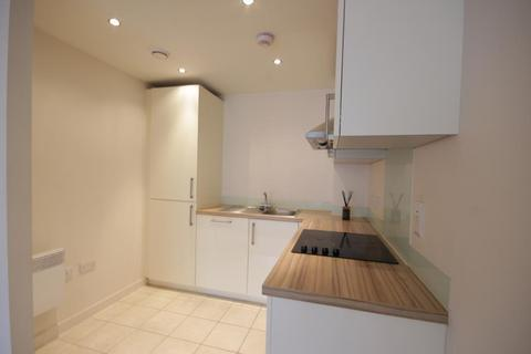 1 bedroom flat to rent - Freedom Quay, Railway Street, Hull, East Yorkshire, HU1 2BE