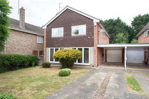 4 bedroom detached house for sale - Linkside Avenue, Oxford, OX2