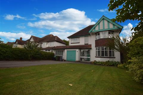 5 bedroom detached house for sale - Silhill Hall Road, Solihull, B91 1JT