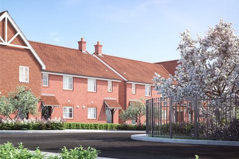 3 bedroom end of terrace house for sale - Aurum Green, Crockford Lane, Chineham, RG24