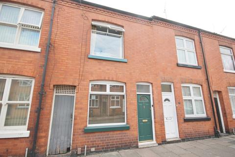 2 bedroom terraced house to rent - Walton Street, West End, Leicester LE3