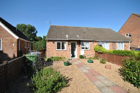 2 bedroom semi-detached bungalow for sale - The Paddocks, Old Catton, Norwich, NR6
