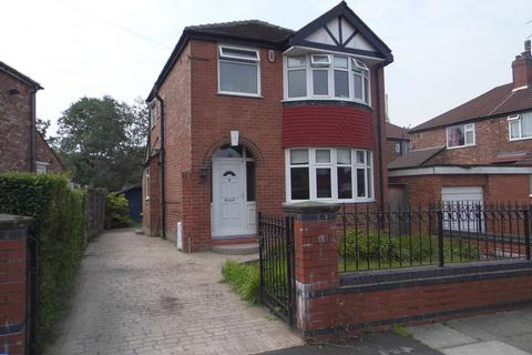3 bedroom detached house for sale - Eastleigh Road, Prestwich, M25
