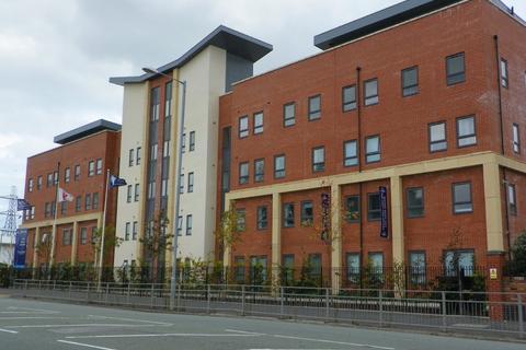 2 bedroom flat for sale - East Gate, Victoria Avenue East, Blackley, M9