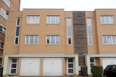 3 bedroom townhouse for sale - Lakeside Rise, Blackley, M9