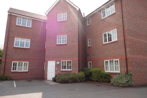 2 bedroom apartment to rent - Slack Road, Blackley, Manchester