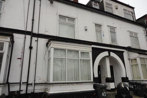 1 bedroom apartment to rent - Ashtree Road, Crumpsall