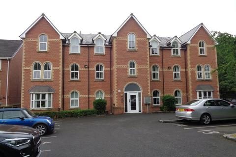 2 bedroom apartment to rent - Oakhurst Gardens, Prestwich