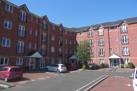 1 bedroom apartment for sale - Waterside Gardens, Bolton, BL1