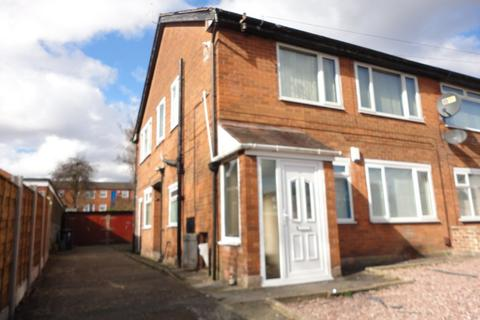 2 bedroom apartment to rent - St Marys Hall Road, Crumpsall
