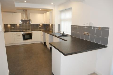 3 bedroom semi-detached house to rent - Lynton Drive, Prestwich