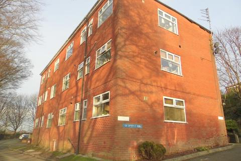 2 bedroom apartment for sale - Lowther Close, Prestwich, M25