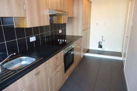 2 bedroom apartment for sale - Standmoor Court, Park Lane, Whitefield, M45 7PF