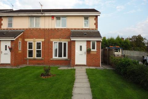 3 bedroom semi-detached house for sale - Alison Kelly Close, Moston, M9
