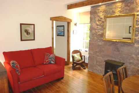1 bedroom flat to rent - North Bank Street, , Edinburgh