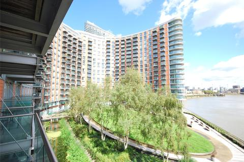 2 bedroom flat to rent - New Providence Wharf, 1 Fairmont Avenue, London