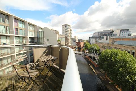 2 bedroom flat to rent - Canal Street, Nottingham One, Nottingham