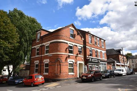 Studio to rent - Birkin Avenue, Nottingham