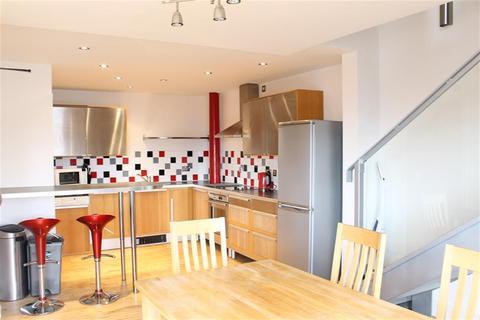 2 bedroom flat to rent - Centaur House, Great George Street, Leeds, LS1 3LA