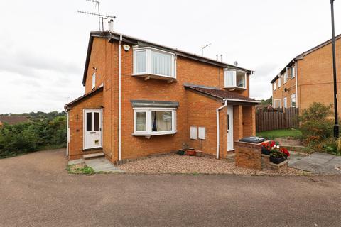 2 bedroom apartment for sale - Moorthorpe Green, Owlthorpe, Sheffield