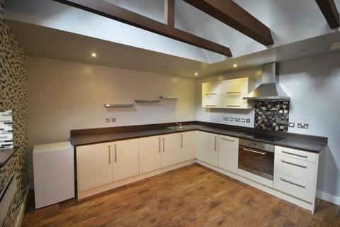 2 bedroom flat to rent - Rutland Street, LE1