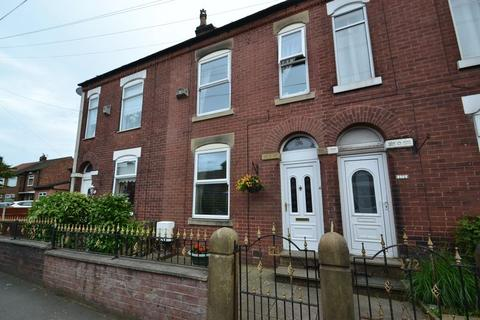 4 bedroom terraced house for sale - Swinton Hall Road, Swinton, Manchester