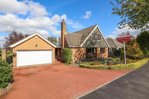 4 bedroom detached house for sale - Ox Close Avenue, Bradway