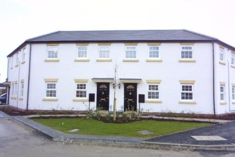 2 bedroom ground floor flat to rent - Bunkers Hill Road, Hull