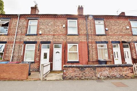 2 bedroom terraced house for sale - Andover Street, Eccles