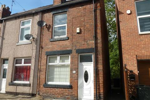 2 bedroom terraced house to rent - Treswell Crescent