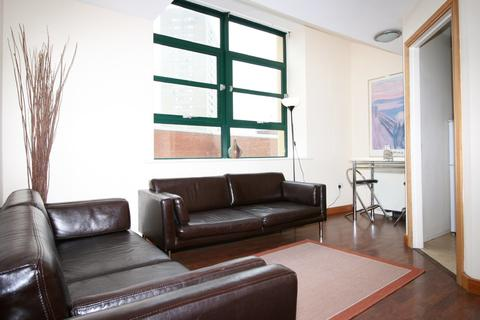 2 bedroom apartment to rent - King Edwards Road, City Centre