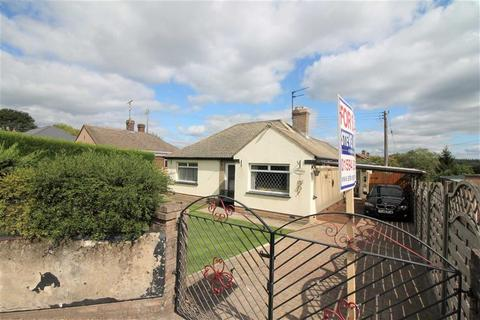 2 bedroom detached bungalow for sale - Milkwall, Gloucestershire
