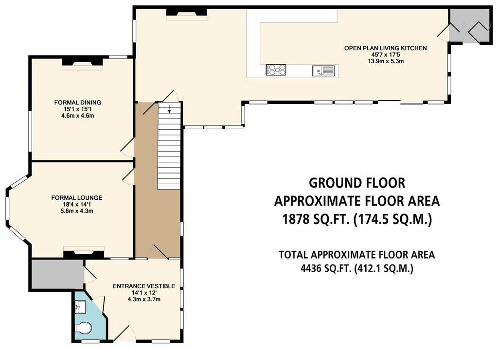Floorplan 5 of 7: Ground Floor