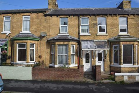 Charming 3 Bedroom Terraced House For Sale   Gordon Street, Scarborough, North  Yorkshire, YO12 Idea