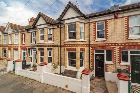 4 bedroom terraced house for sale - St Leonards Avenue, Hove, BN3