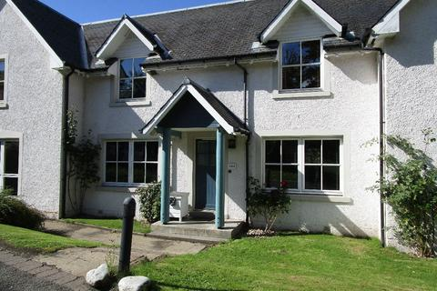2 bedroom terraced house for sale - L204 The Courtyard, Duchally Country Estate, Auchterarder, Perthshire, PH3 1PN