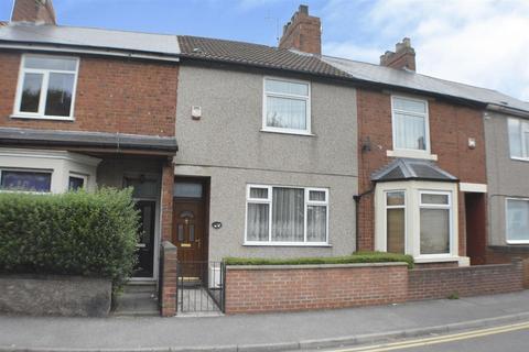 3 bedroom terraced house for sale - Westfield Lane, Mansfield
