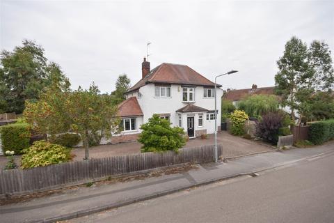 5 bedroom detached house for sale - Hallfields, Edwalton, Nottingham