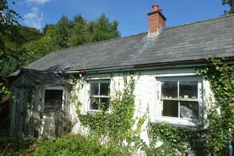 2 bedroom property with land for sale - Close to Lampeter