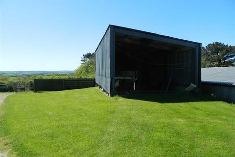 Land for sale - West Curry, Boyton, Launceston, Cornwall, PL15