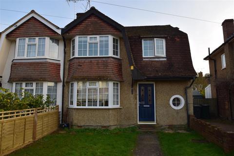 3 bedroom semi-detached house to rent - Caversham, Reading