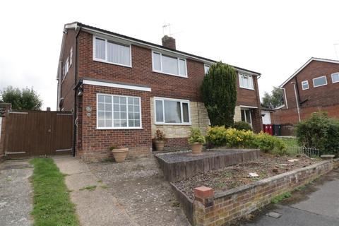 3 bedroom semi-detached house for sale - Elmstone Drive, Tilehurst, Reading