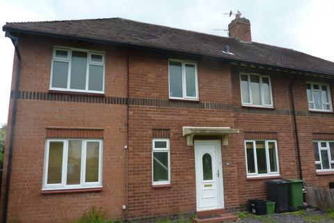 1 bedroom semi-detached house to rent - Room 2 / 24 Hafren Close, Copthorne