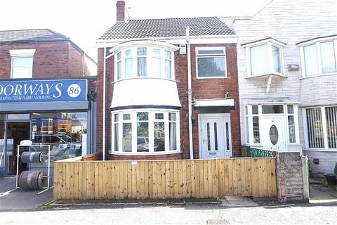 3 bedroom terraced house for sale - Hull Road, Hessle, Hessle, HU13